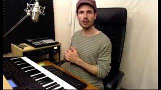 Composición y teoría musical. La melodía