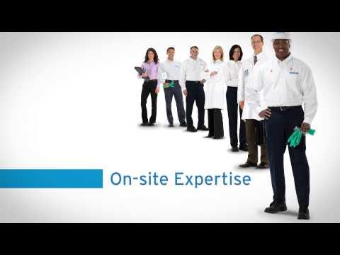 Ecolab World-Class Service