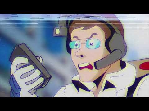Cinemassacre Animated - AVGN Anime Part 2