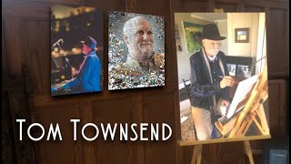Requiem for Tom Townsend