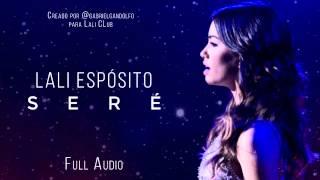 Sere - Lali Esposito Solista - Esperanza Mia