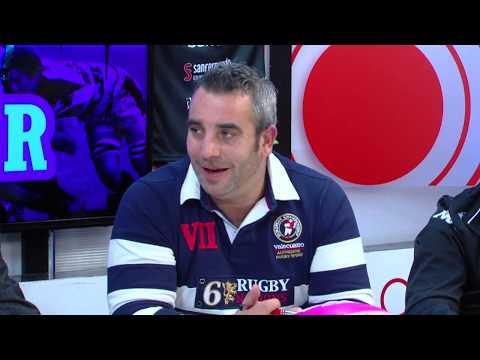 Relanzar los equipos de Rugby Cántabros objetivo por conseguir