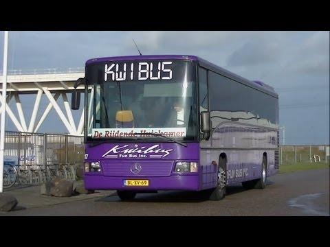 Kwibus mercedes benz integro 17 te hoek van holland for Mercedes benz long beach service department
