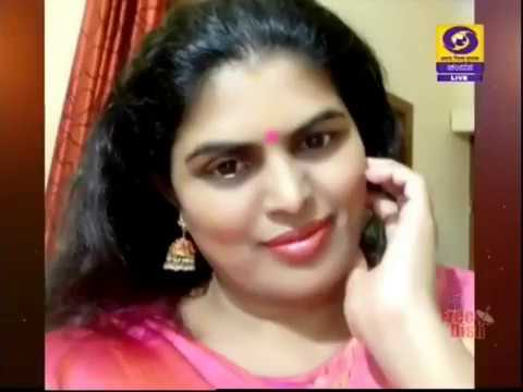 Lawyer Poornima Mallesh in Shubhodaya Karnataka | 26-03-2019 | DD Chandana