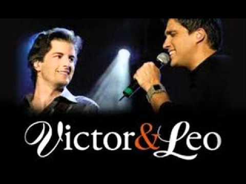 Nova Musica Victor e Leo - Lagrimas