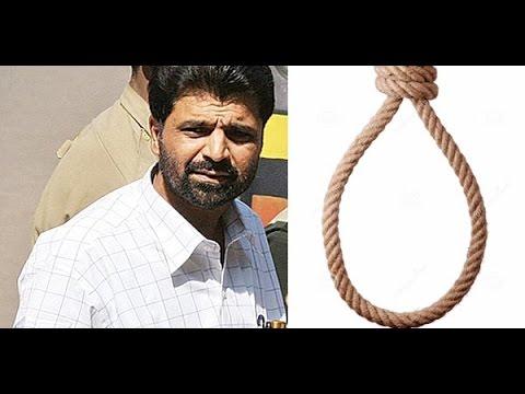 How Yakub Memon was Hanged | Revealed