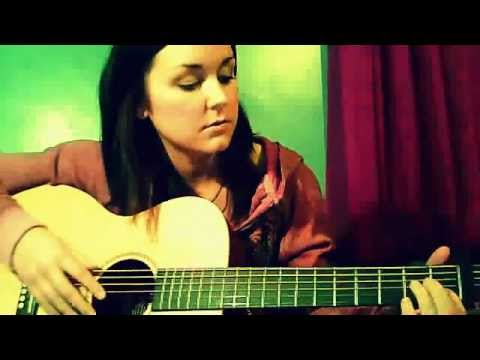 Break Down Here - Julie Roberts (cover)