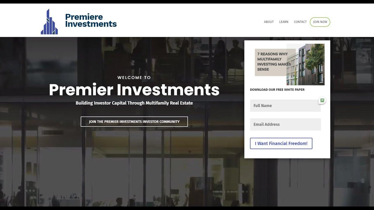 demo cont investitor