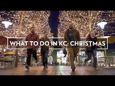 What to do in Kansas City: Christmas