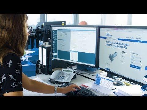 proALPHA ERP-Anwenderbericht: Keller & Kalmbach