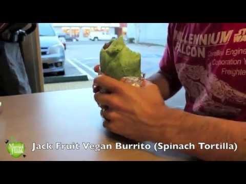 Eating Vegan in San Diego!