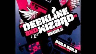 Deekline And Wizard Baila Baila