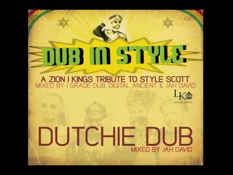 Dutchie Dub - featuring Glen Washington & Chet Samuel