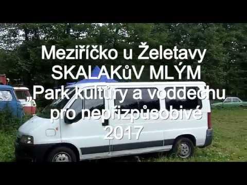 SKALÁKůV MLÝN (Meziprostor