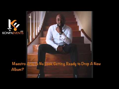 Maestro Arly: Is Nu Look Getting Ready to Drop A New Album?