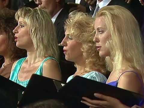 Gesualdo - Luci serene e chiare (Bavarian Radio Chorus - 1993)