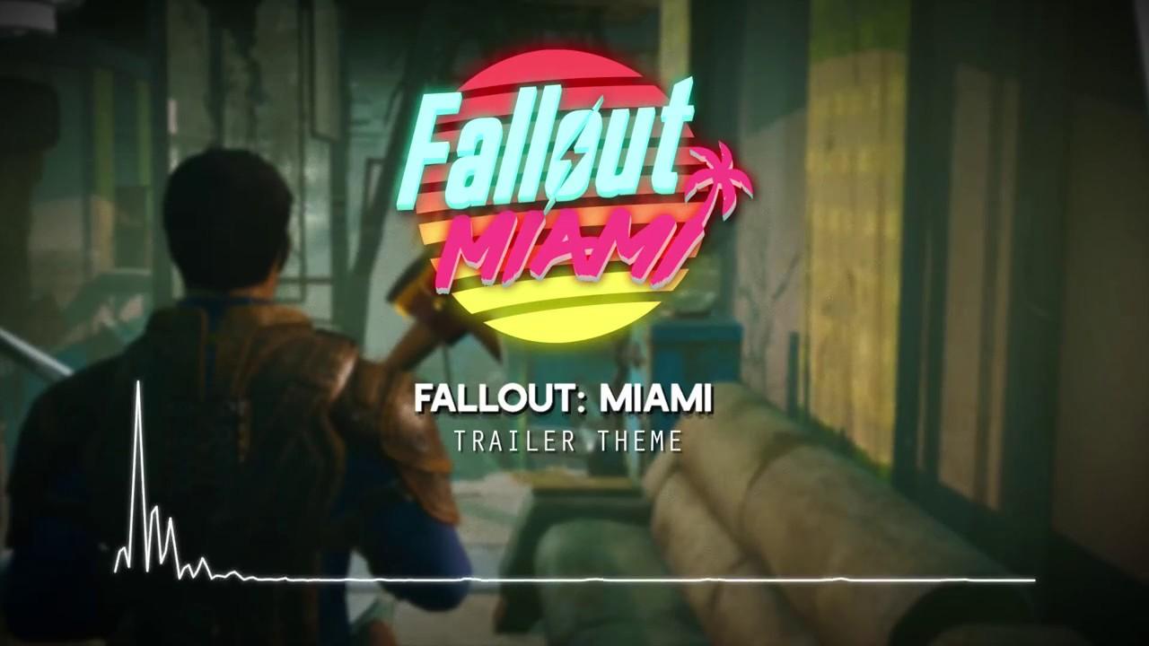 Project Spotlight: Fallout Miami at Fallout 4 Nexus - Mods