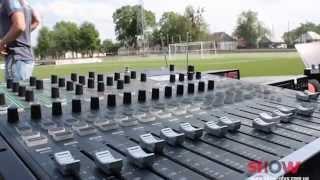 видео Аренда и прокат оборудования на свадьбу (звук и свет)
