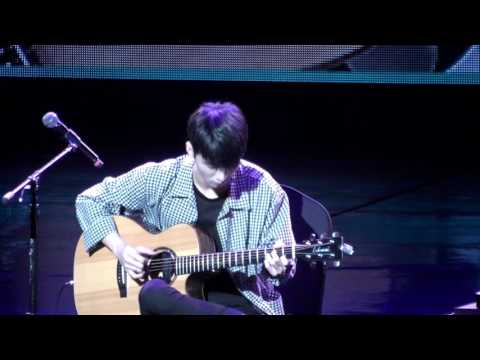 (Up Dharma Down) Tadhana (Fate) -  Sungha Jung