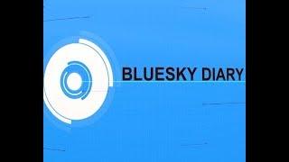 บลูสกายไดอารี่ 24 10 62 l Bluesky l ฟ้าวันใหม่