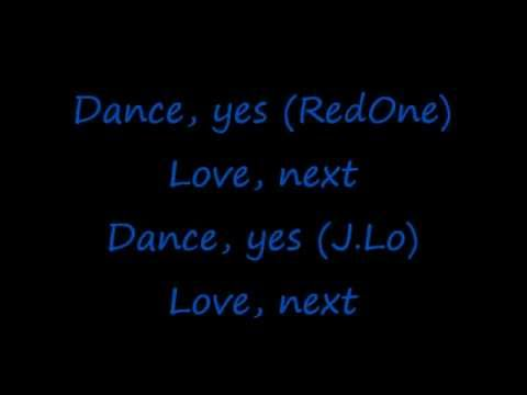 Jennifer Lopez ft. Pitbull - Dance Again (lyrics)