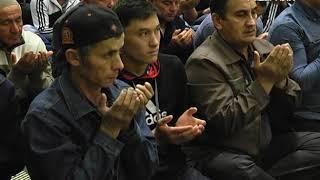 Н.И. Меркушкин поздравил мусульман Самарской области с праздником Курбан-байрам