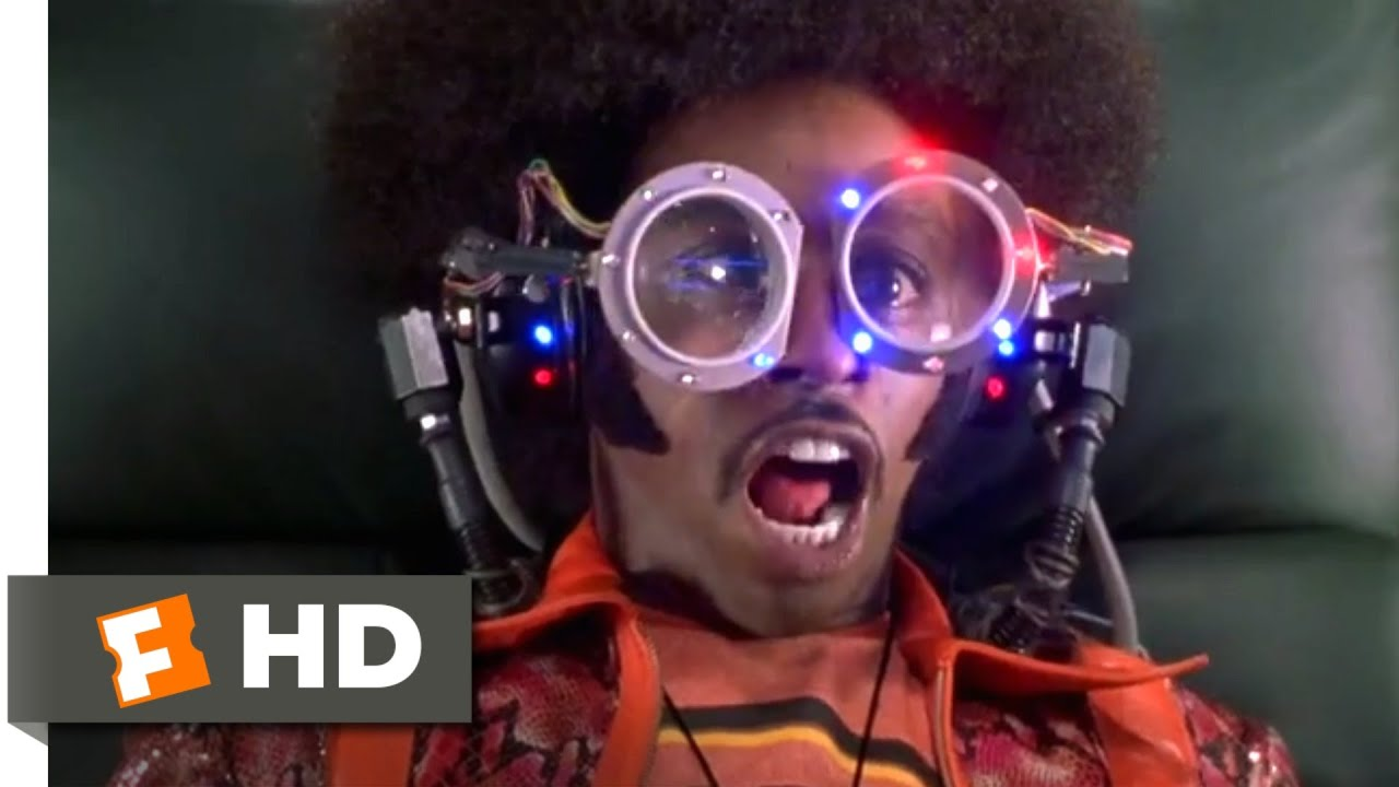 Download Undercover Brother (2002) - Caucasian Overload! Scene (3/10) | Movieclips