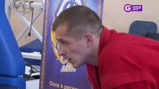 Чемпионат БФСО Динамо по самозащите в Витебске 2018