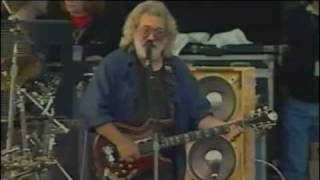 Grateful Dead - Touch of Grey  11-3-91