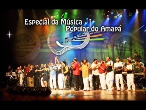 Especial da Música Popular do Amapá (2005) — DVD