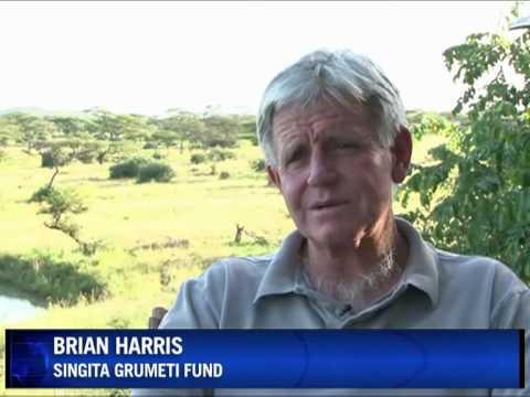 Tanzanian homecoming for endangered rhino species