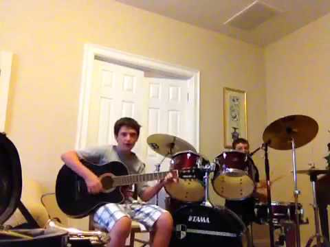 I Am New- cover