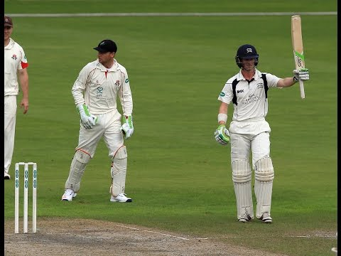 Middlesex take command against Lancashire - Lancs v Middx, Day One