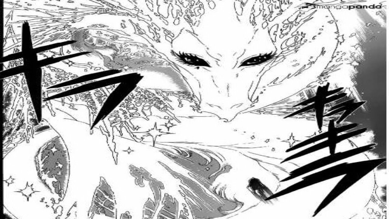 Magi The Labyrinth Of Magic Manga Chapter 275 Review Alibaba The Hermit Youtube