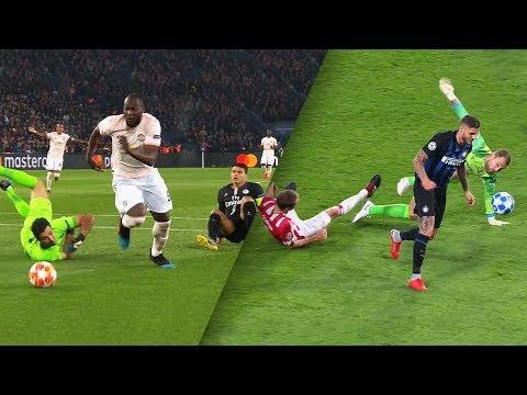 Romelu Lukaku vs Mauro Icardi | Who is Better? | 2018/19 Highlights