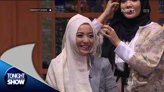Tutorial Hijab Ala Shireen Sungkar Dan Zaskia Sungkar Youtube