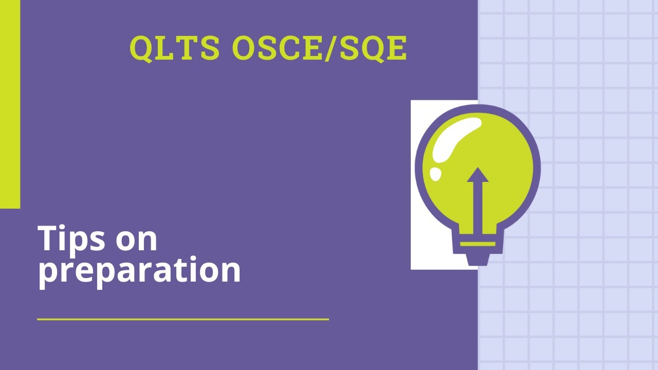 Introduction Lecture | OSCE smart