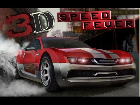 Play 3D Speed Fever Free Online Game To Play Now