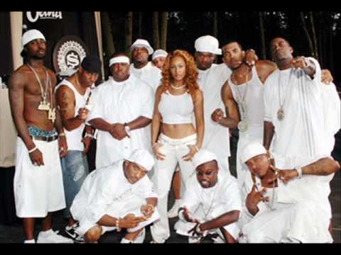 E-40 feat. 50 Cent & Too Short - Bitch Remix Dirty
