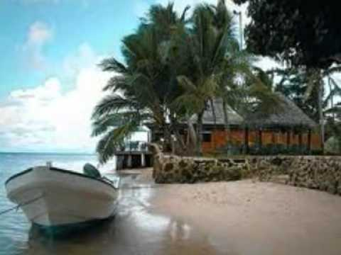 Fiji Music and Images