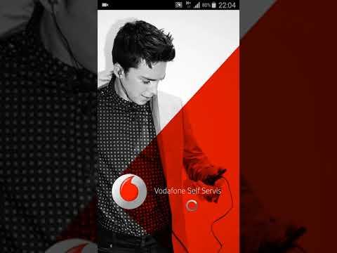 Vodafone Arama Geçmişi Dökümüne Nasıl Bakılır ?