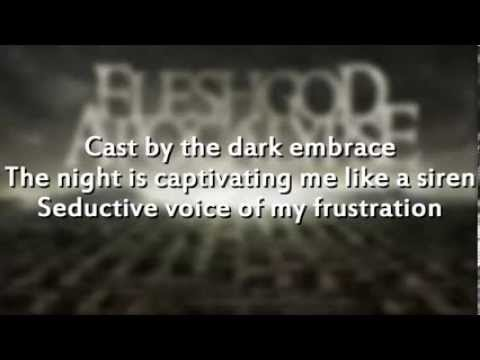 Fleshgod Apocalypse - Elegy [Lyrics Video]