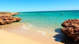 Le Verdon-sur-mer est situé entre terre et mer à la pointe du Médoc.