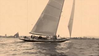 J Class Yacht Endeavour