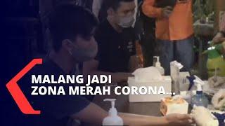 Kasus Terus Meningkat, Malang Jadi Zona Merah Corona