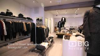 Gentry Men's Clothing Store in Brooklyn NY offering Clothes and Accessories