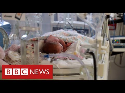 Baby deaths scandal at NHS Trust due to series of failures  - BBC News