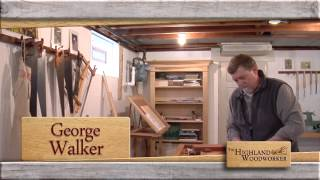 Promo: The Highland Woodworker Episode 14