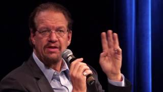 Presto! An Evening with Penn Jillette