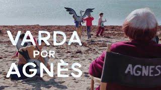 VARDA POR AGNÈS - Trailer oficial México